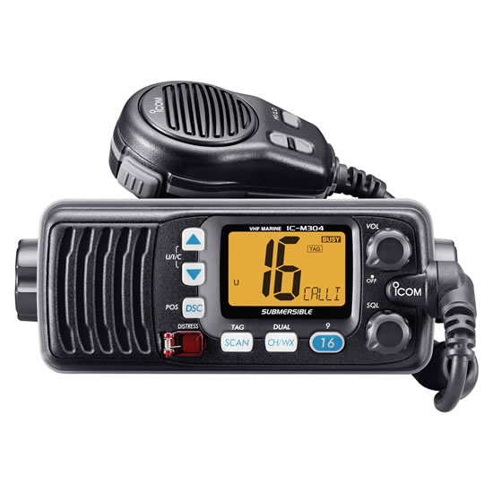 ic m304 vhf marine transceiver specifications icom america rh icomamerica com icom ic-m 304 user manual icom ic m 304 service manual