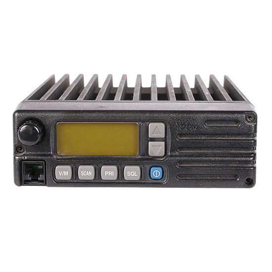 A110 VHF Air Band Transceiver - Options - Icom America