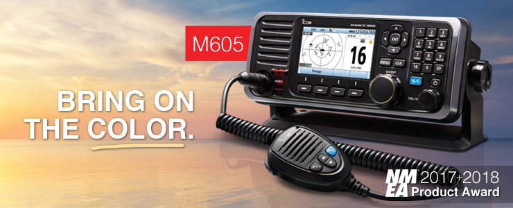 Marine Radios And Products