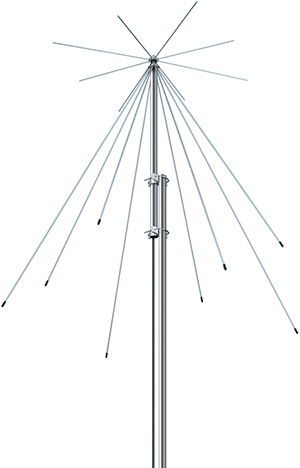 AH-8000 Omnidirectional antenna
