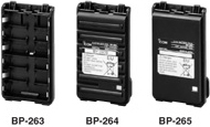 F3210 battery packs