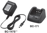 F3230D / F4230D regular charger