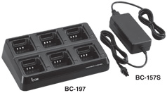 F3210 multi charger