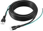 OPC-1465 Shielded Control Cable
