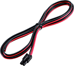 OPC-656 DC power cable for gang charger