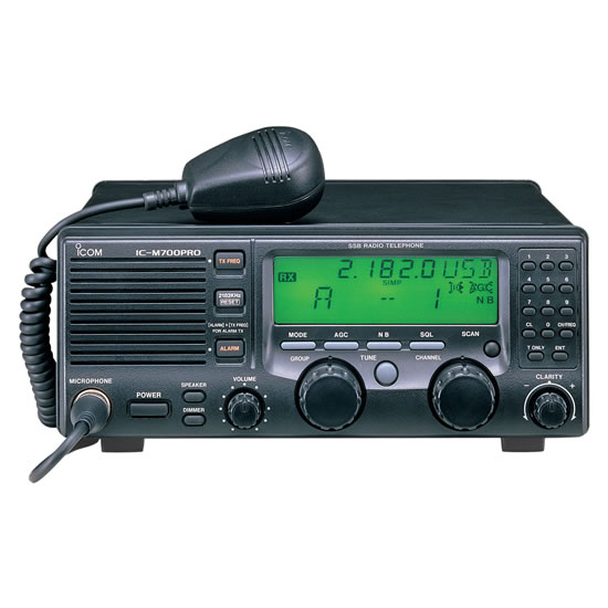 Single Sideband Radio