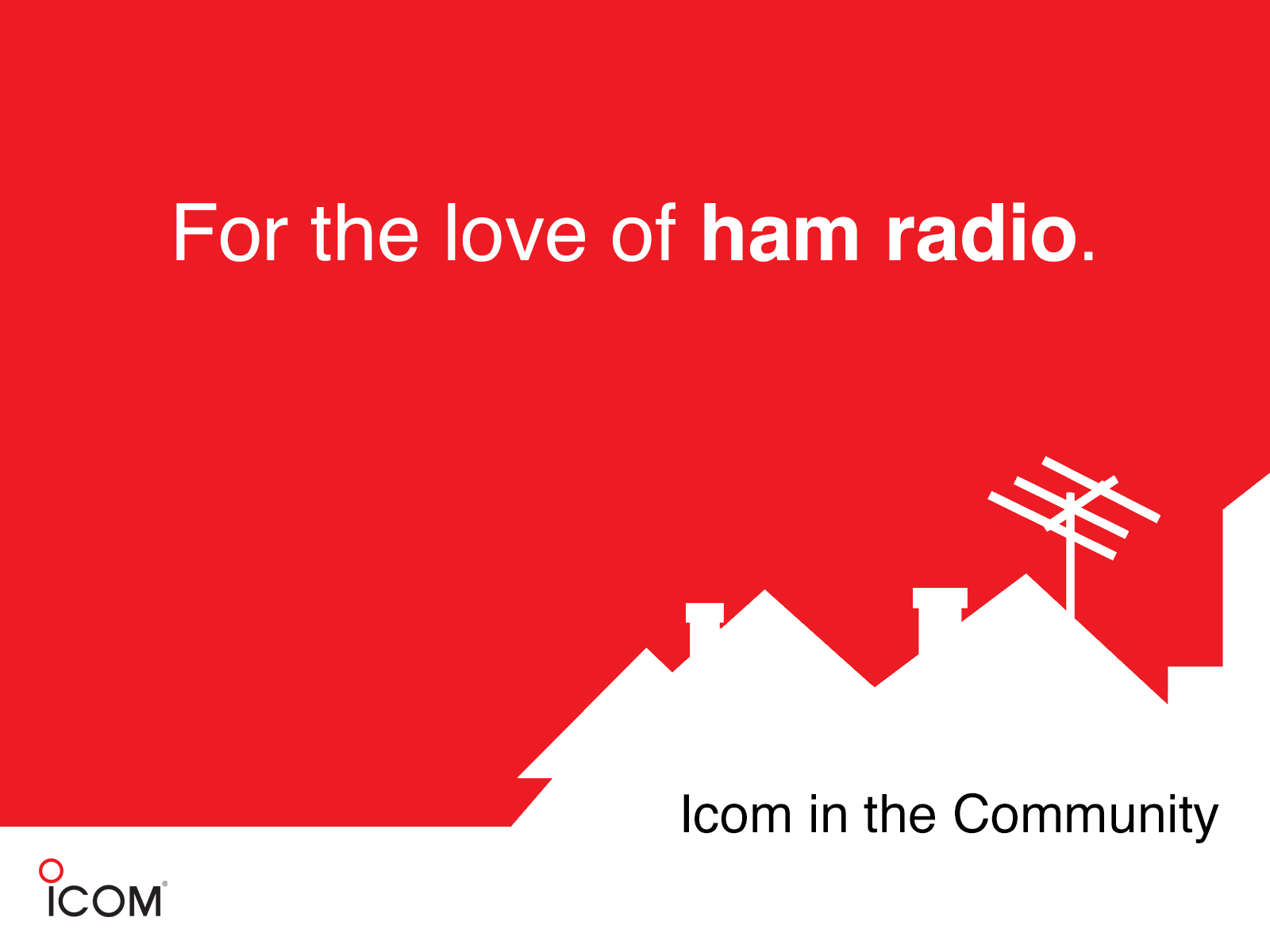 Icom Amateur Radio Wallpapers Icom America Inc