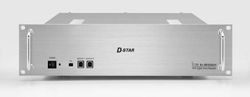 D-STAR Repeaters D-STAR Infrastructure - Features - Icom America