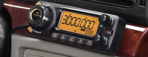 IC-R1500 Communications Receiver - Features - Icom America